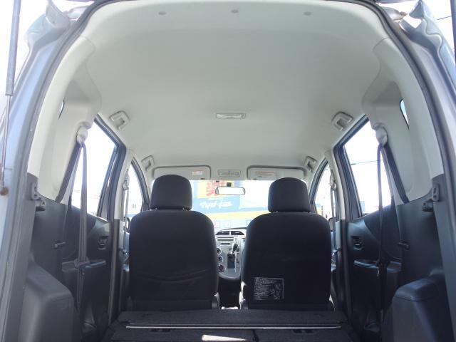 G 禁煙車 純正CDデッキ キーレス ETC クルーズコントロール パドルシフト Wエアバッグ ABS(21枚目)