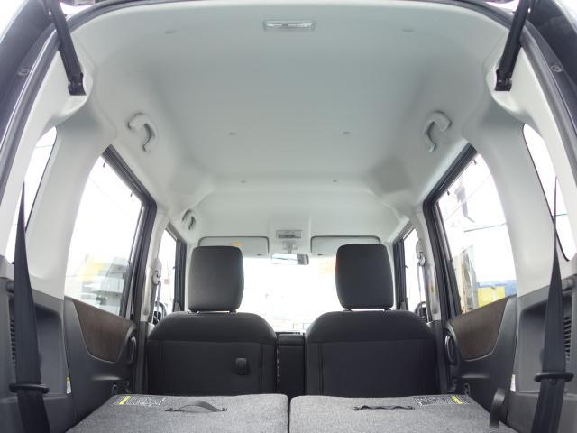 ハイウェイスター 禁煙車 社外CDデッキ USB・AUX接続 スマートキー ETC パワースライドドア オートエアコン オートライト サイドバイザー Wエアバッグ ABS 純正14インチアルミ HIDヘッドライト(49枚目)