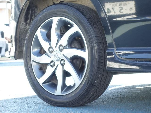 ハイウェイスター 禁煙車 社外CDデッキ USB・AUX接続 スマートキー ETC パワースライドドア オートエアコン オートライト サイドバイザー Wエアバッグ ABS 純正14インチアルミ HIDヘッドライト(51枚目)