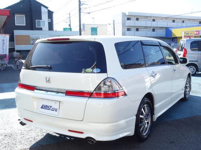 「ホンダ」「オデッセイ」「ミニバン・ワンボックス」「神奈川県」の中古車66
