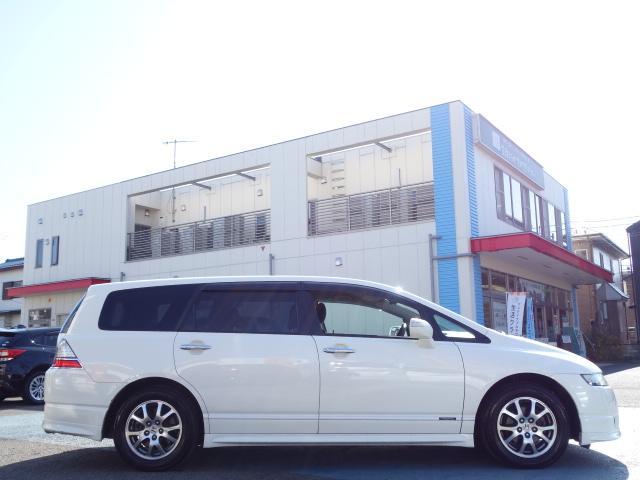 「ホンダ」「オデッセイ」「ミニバン・ワンボックス」「神奈川県」の中古車67