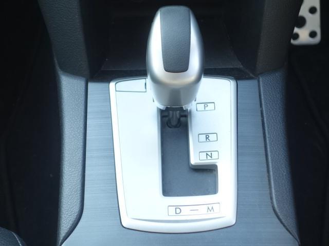 2.5i Bスポーツアイサイト Gパッケージ 禁煙車 社外メモリーナビ CD・DVD再生 録音機能 Bluetooth対応 USB接続 フルセグTV バックカメラ ETC スマートキー アイサイト アイドリングストップ HIDヘッドライト(12枚目)