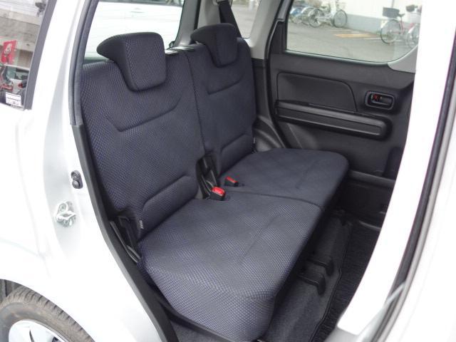 ハイブリッドFX 純正CDオーディオ AUX接続 キーレス アイドリングストップ シートヒーター サイドバイザー オートエアコン Wエアバッグ ABS(16枚目)