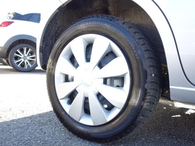 ハイブリッドFX 純正CDオーディオ AUX接続 キーレス アイドリングストップ シートヒーター サイドバイザー オートエアコン Wエアバッグ ABS(22枚目)