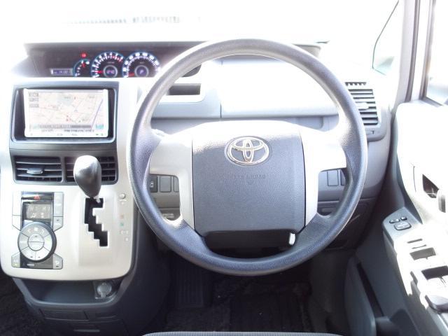 X Lエディション 禁煙車 社外メモリーナビ CD・DVD再生 録音機能 地デジTV キーレス ETC バックカメラ パワースライドドア サイドバイザー オートエアコン Wエアバッグ ABS HIDヘッドライト(15枚目)