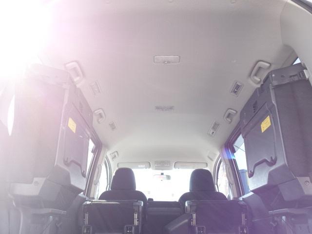 X Lエディション 禁煙車 社外メモリーナビ CD・DVD再生 録音機能 地デジTV キーレス ETC バックカメラ パワースライドドア サイドバイザー オートエアコン Wエアバッグ ABS HIDヘッドライト(24枚目)