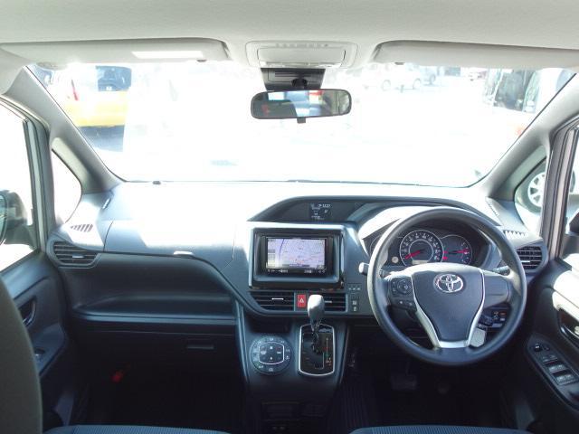 X 禁煙車 社外メモリーナビ Bluetooth対応 地デジTV キーレス ETC バックカメラ クルーズコントロール ブレーキアシスト レーンキーピング パワースライドドア(10枚目)