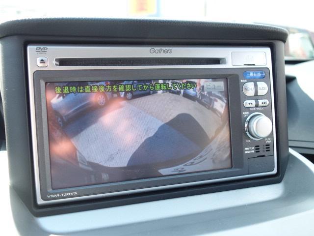 M・S 禁煙車 純正メモリーナビ CD・DVD再生 USB接続 地デジTV キーレスETC バックカメラ アイドリングストップ オートエアコン オートライト HIDヘッドライト 社外16インチアルミ(31枚目)