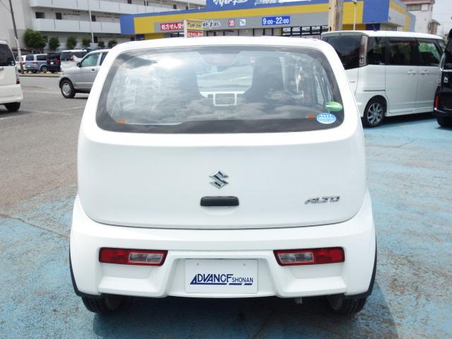 F 禁煙車 純正CDオーディオ AUX接続 キーレス サイドバイザー Wエアバック ABS(8枚目)