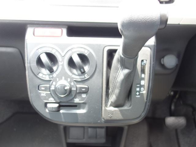 F 禁煙車 純正CDオーディオ AUX接続 キーレス サイドバイザー Wエアバック ABS(12枚目)