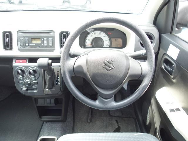 F 禁煙車 純正CDオーディオ AUX接続 キーレス サイドバイザー Wエアバック ABS(14枚目)