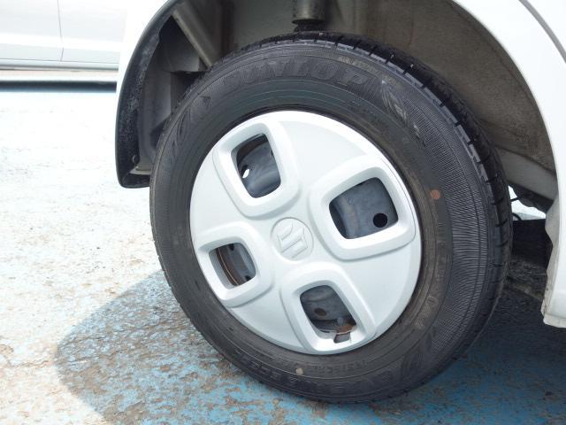 F 禁煙車 純正CDオーディオ AUX接続 キーレス サイドバイザー Wエアバック ABS(24枚目)