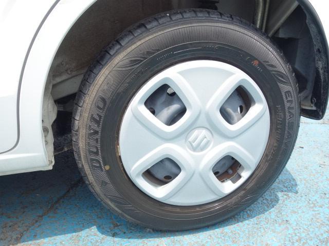 F 禁煙車 純正CDオーディオ AUX接続 キーレス サイドバイザー Wエアバック ABS(26枚目)
