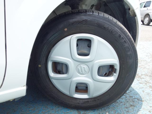 F 禁煙車 純正CDオーディオ AUX接続 キーレス サイドバイザー Wエアバック ABS(50枚目)