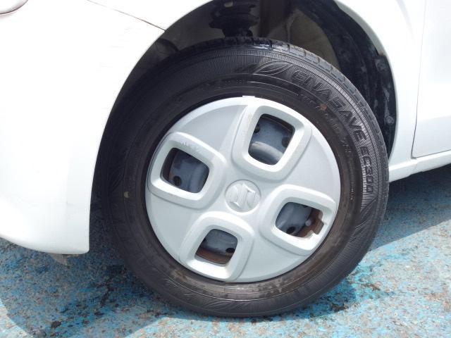 F 禁煙車 純正CDオーディオ AUX接続 キーレス サイドバイザー Wエアバック ABS(52枚目)
