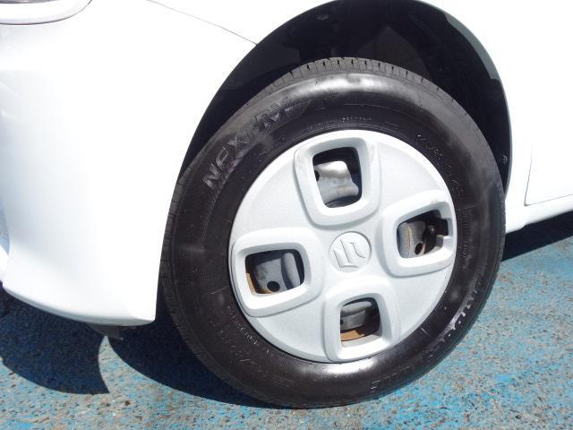 F 社外メモリーナビ CD・DVD再生 Bluetooth対応 AUX・USB接続 地デジTV キーレス サイドバイザー Wエアバック ABS(25枚目)