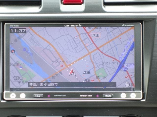 1.6i-L アイボリーセレクション 禁煙車 社外メモリーナビ フルセグTV キーレス ETC アイドリングストップ オートエアコン HIDヘッドライト 純正15インチアルミホイール CD・DVD再生 Bluetooth対応 録音機能(12枚目)