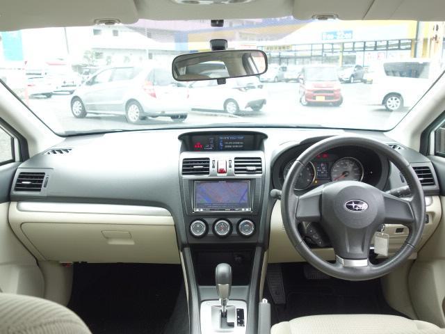 1.6i-L アイボリーセレクション 禁煙車 社外メモリーナビ フルセグTV キーレス ETC アイドリングストップ オートエアコン HIDヘッドライト 純正15インチアルミホイール CD・DVD再生 Bluetooth対応 録音機能(37枚目)