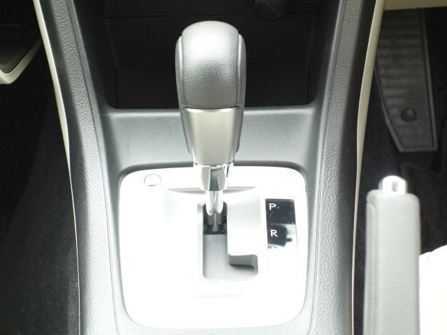 1.6i-L アイボリーセレクション 禁煙車 社外メモリーナビ フルセグTV キーレス ETC アイドリングストップ オートエアコン HIDヘッドライト 純正15インチアルミホイール CD・DVD再生 Bluetooth対応 録音機能(40枚目)