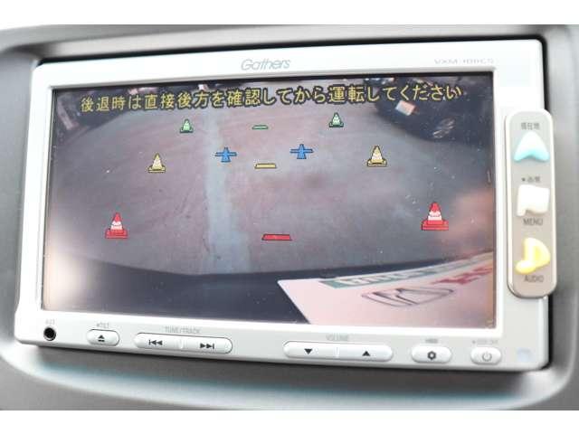 13G・スマートセレクション 純正ナビ 1セグ リアカメラ(8枚目)