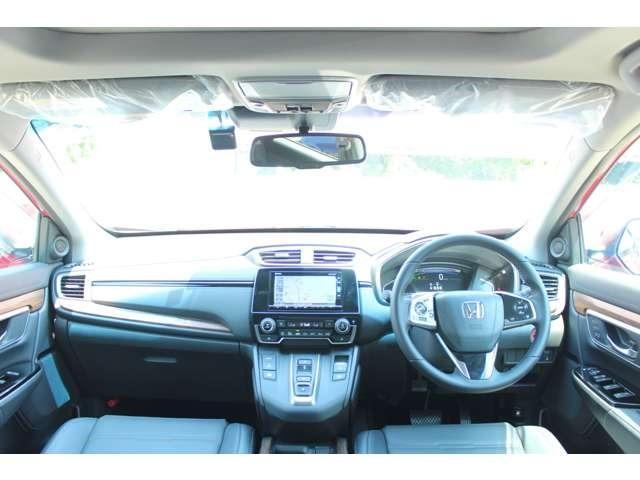 「ホンダ」「CR-V」「SUV・クロカン」「神奈川県」の中古車10