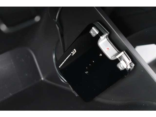 ETCも当然装備しております。弊社Honda Cars神奈川中ならETCセットUP料金も総額表記に含まれております♪