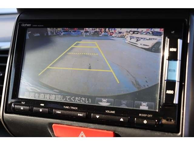 モデューロX G・ターボパッケージ フルセグナビ リアカメラ(13枚目)