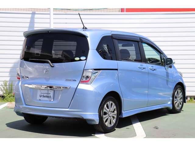 「ホンダ」「フリード」「ミニバン・ワンボックス」「神奈川県」の中古車5