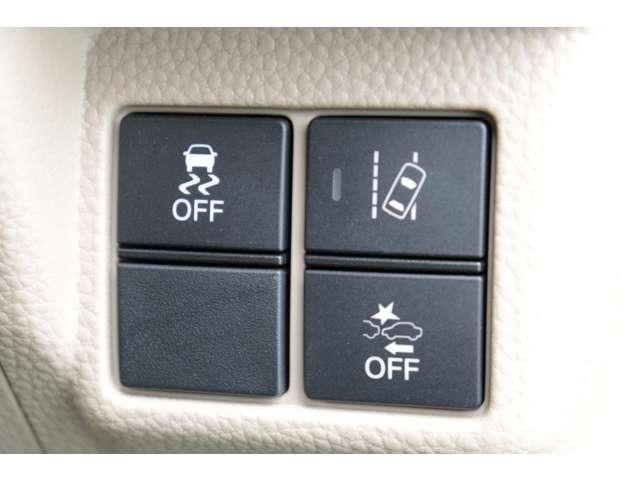 G・EXホンダセンシング フルセグナビ ドラレコ シートヒーター リアカメラ ETC USB 禁煙車 両側電動ドア DVD再生可能 ドアバイザー 車検2年付き(14枚目)