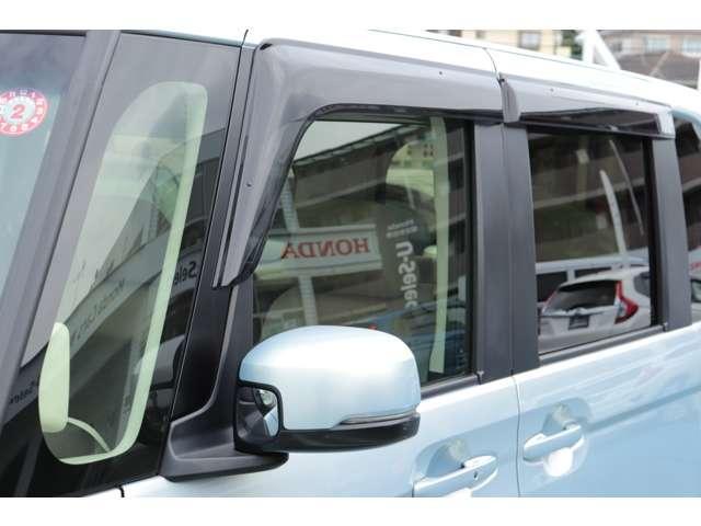 G・EXホンダセンシング フルセグナビ ドラレコ シートヒーター リアカメラ ETC USB 禁煙車 両側電動ドア DVD再生可能 ドアバイザー 車検2年付き(19枚目)
