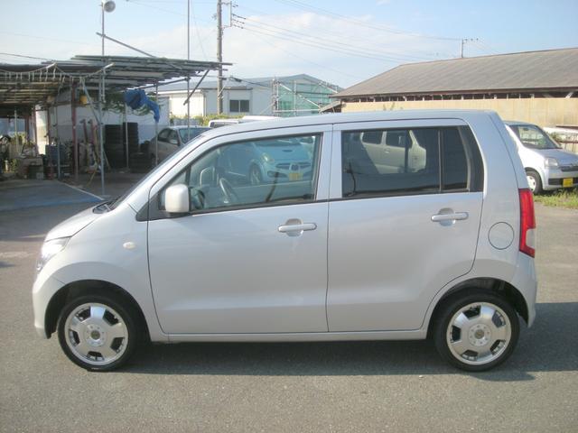 「スズキ」「ワゴンR」「コンパクトカー」「神奈川県」の中古車58