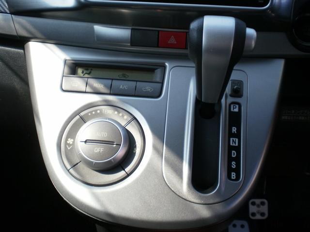 カスタム RS ターボ4WD HDDナビTV スポルザエアロ(11枚目)