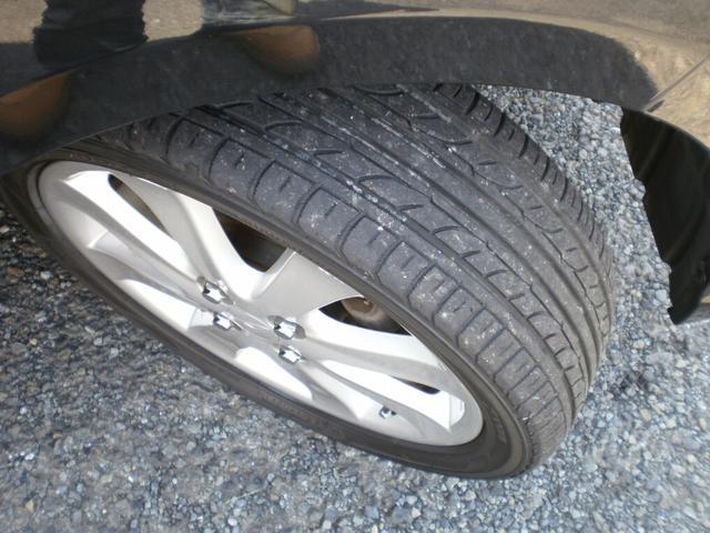 カスタム RS ターボ4WD HDDナビTV スポルザエアロ(20枚目)