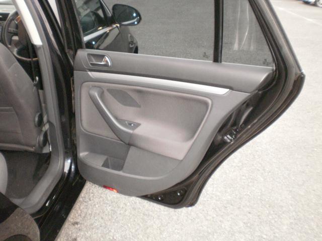「フォルクスワーゲン」「VW ゴルフヴァリアント」「ステーションワゴン」「神奈川県」の中古車16