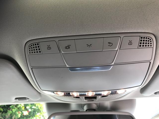 C350eアバンギャルド レザーエクスクルーシブP HDDナビ TV バックカメラ パノラマサンルーフ レザーシート シートヒーター ETC パワートランクリット(28枚目)