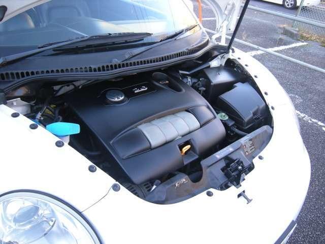 フォルクスワーゲン VW ニュービートル LZ 本革シート サンルーフ キーレス ディーラー車記録簿