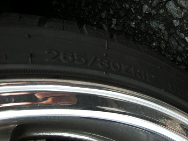 トヨタ アリスト S300ベルテックスエディション エアロ ローダウン