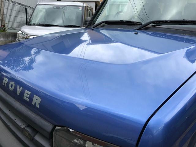 「ランドローバー」「ディスカバリー」「SUV・クロカン」「神奈川県」の中古車8