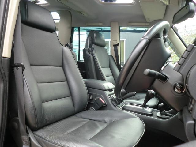 「ランドローバー」「ディスカバリー」「SUV・クロカン」「神奈川県」の中古車18