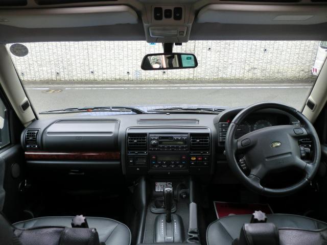 「ランドローバー」「ディスカバリー」「SUV・クロカン」「神奈川県」の中古車21