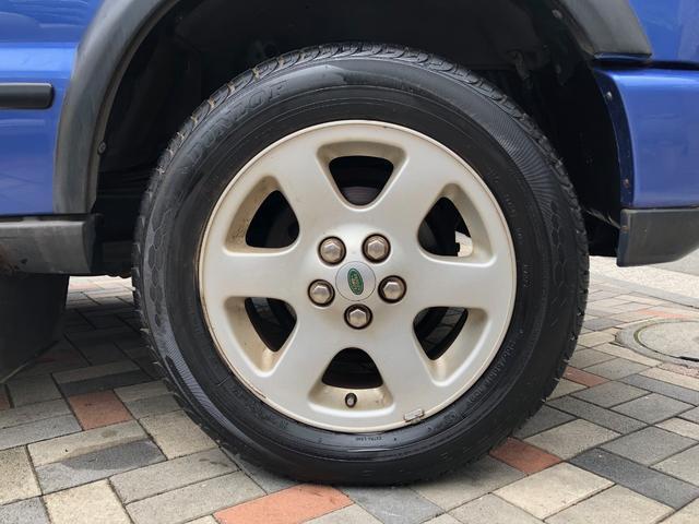 「ランドローバー」「ディスカバリー」「SUV・クロカン」「神奈川県」の中古車33
