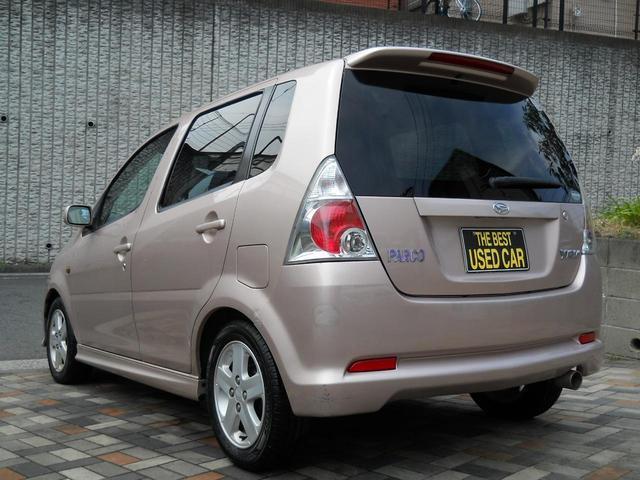 「ダイハツ」「YRV」「ミニバン・ワンボックス」「神奈川県」の中古車4