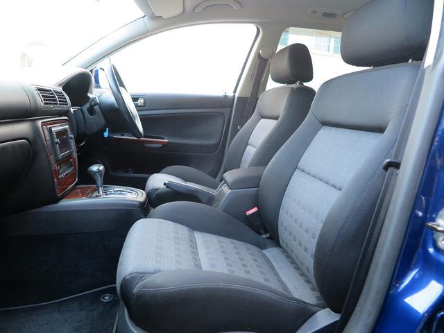 フォルクスワーゲン VW パサートワゴン V5 ETC キーレス 記録簿 マフラー付