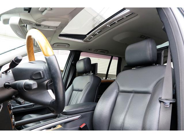 「メルセデスベンツ」「Mクラス」「SUV・クロカン」「千葉県」の中古車5