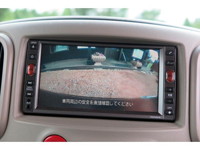 「日産」「キューブ」「ミニバン・ワンボックス」「千葉県」の中古車5