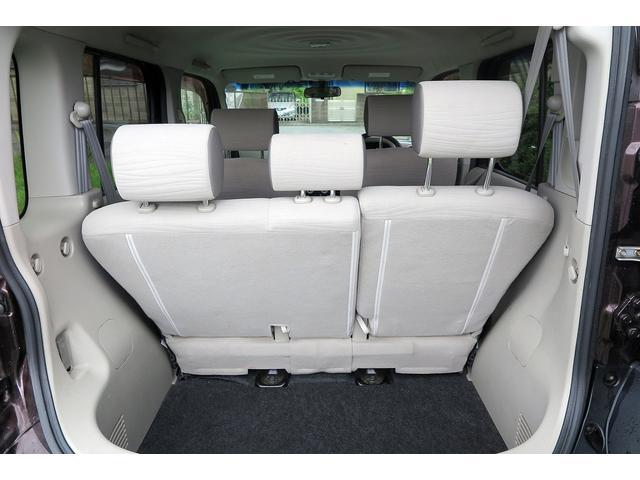 「日産」「キューブ」「ミニバン・ワンボックス」「千葉県」の中古車24