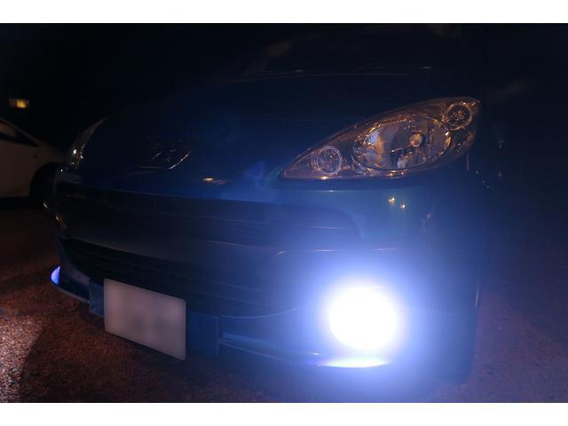 「プジョー」「1007」「ミニバン・ワンボックス」「千葉県」の中古車36