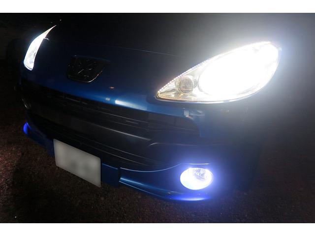 「プジョー」「1007」「ミニバン・ワンボックス」「千葉県」の中古車38