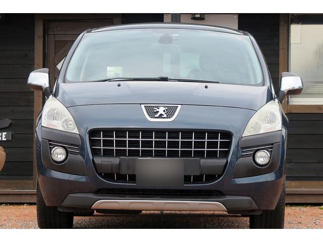 「プジョー」「3008」「SUV・クロカン」「千葉県」の中古車6