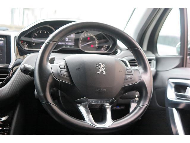 「プジョー」「2008」「SUV・クロカン」「千葉県」の中古車13